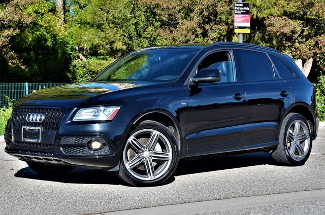 2014 Audi Q5 Prestige Reseda, CA 18