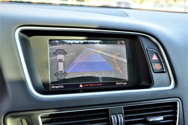 2014 Audi Q5 Prestige Reseda, CA 5