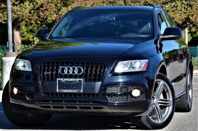 2014 Audi Q5 Prestige Reseda, CA 19