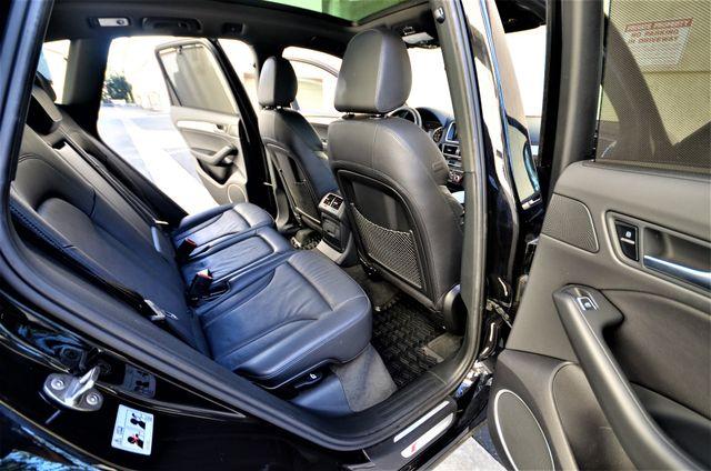 2014 Audi Q5 Prestige Reseda, CA 34