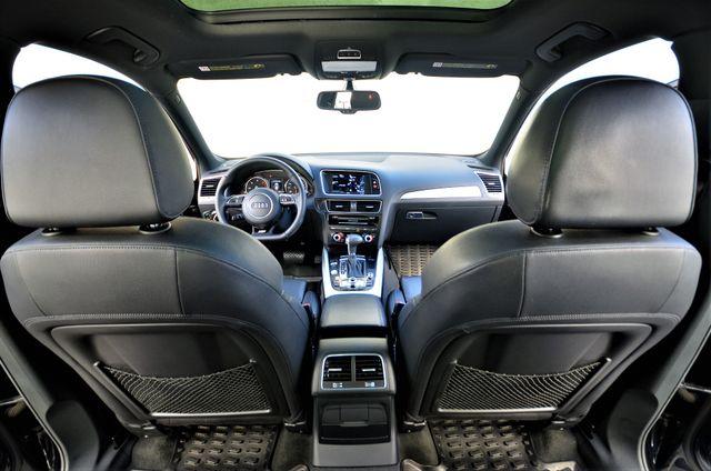 2014 Audi Q5 Prestige Reseda, CA 35