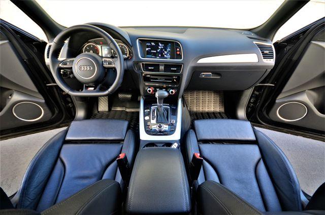 2014 Audi Q5 Prestige Reseda, CA 36