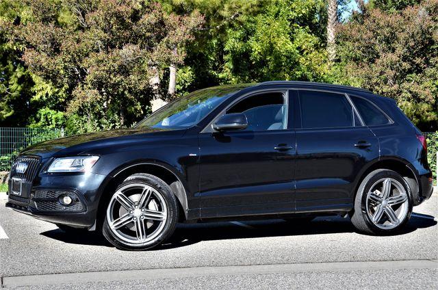 2014 Audi Q5 Prestige Reseda, CA 20