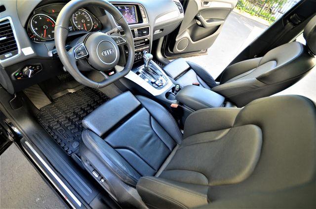 2014 Audi Q5 Prestige Reseda, CA 9