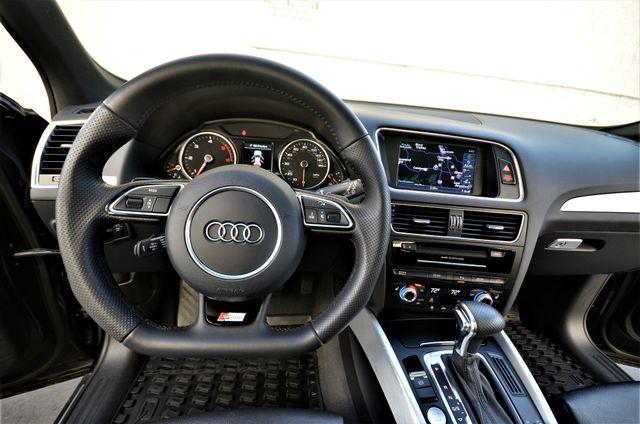 2014 Audi Q5 Prestige Reseda, CA 3