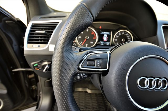2014 Audi Q5 Prestige Reseda, CA 41