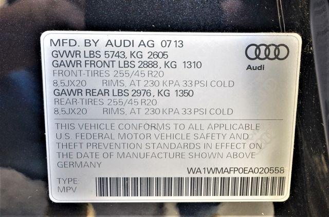 2014 Audi Q5 Prestige Reseda, CA 45