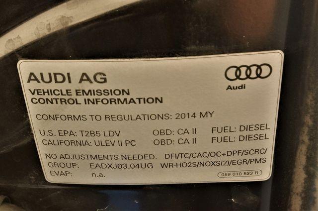 2014 Audi Q5 Prestige Reseda, CA 48
