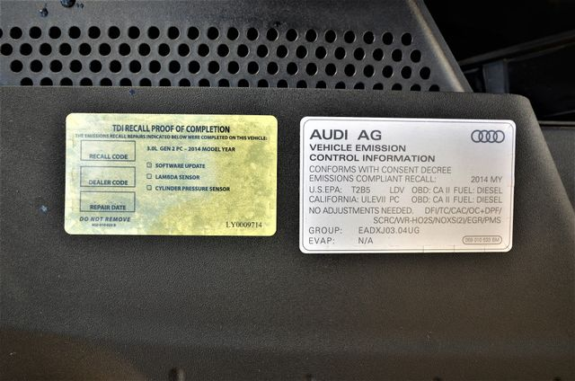 2014 Audi Q5 Prestige Reseda, CA 15
