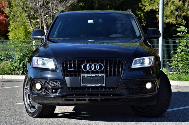 2014 Audi Q5 Prestige Reseda, CA 22