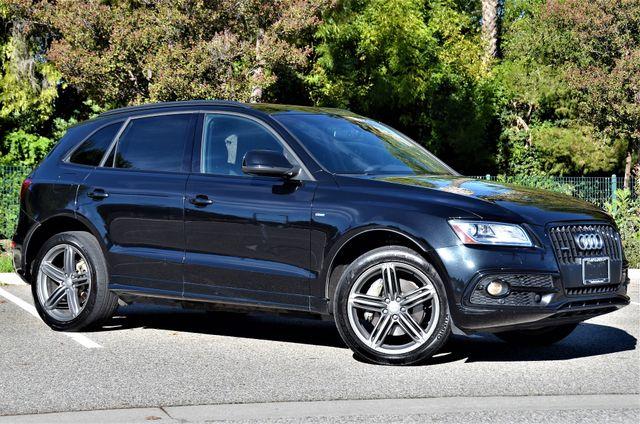 2014 Audi Q5 Prestige Reseda, CA 23