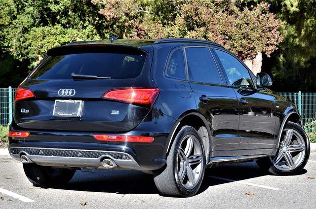 2014 Audi Q5 Prestige Reseda, CA 24