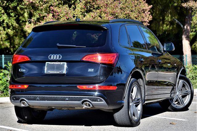 2014 Audi Q5 Prestige Reseda, CA 2