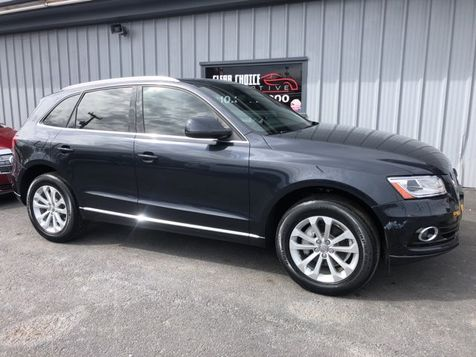 2014 Audi Q5 Premium Plus in San Antonio, TX