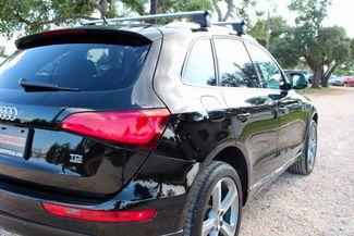 2014 Audi Q5 Premium Plus 3.0L TDI Sealy, Texas 10