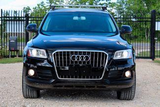 2014 Audi Q5 Premium Plus 3.0L TDI Sealy, Texas 3