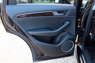 2014 Audi Q5 Premium Plus 3.0L TDI Sealy, Texas 32