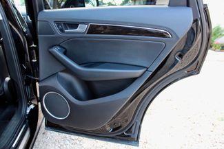 2014 Audi Q5 Premium Plus 3.0L TDI Sealy, Texas 36