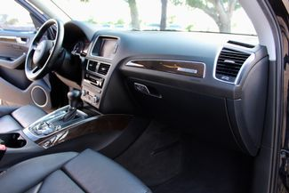 2014 Audi Q5 Premium Plus 3.0L TDI Sealy, Texas 37