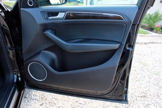 2014 Audi Q5 Premium Plus 3.0L TDI Sealy, Texas 41