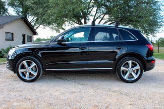 2014 Audi Q5 Premium Plus 3.0L TDI Sealy, Texas 6