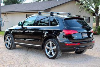 2014 Audi Q5 Premium Plus 3.0L TDI Sealy, Texas 7