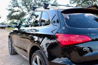 2014 Audi Q5 Premium Plus 3.0L TDI Sealy, Texas 8