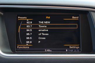 2014 Audi Q5 Premium Plus 3.0L TDI Sealy, Texas 65