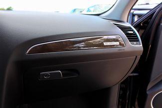 2014 Audi Q5 Premium Plus 3.0L TDI Sealy, Texas 49