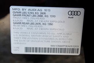2014 Audi Q5 Premium Plus 3.0L TDI Sealy, Texas 73