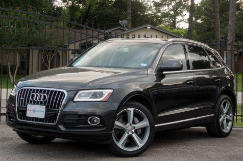 2014 Audi Q5 Premium Plus in , Texas