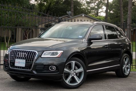 2014 Audi Q5 Premium Plus in , Texas