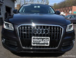 2014 Audi Q5 Premium Plus Waterbury, Connecticut 10