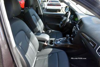 2014 Audi Q5 Premium Plus Waterbury, Connecticut 24