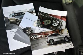 2014 Audi Q5 Premium Plus Waterbury, Connecticut 38
