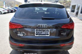 2014 Audi Q5 Premium Plus Waterbury, Connecticut 6