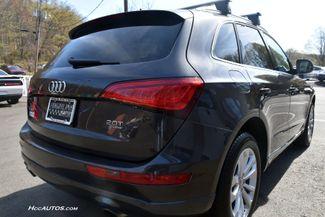 2014 Audi Q5 Premium Plus Waterbury, Connecticut 7