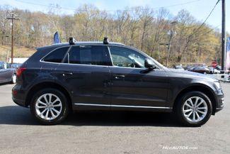 2014 Audi Q5 Premium Plus Waterbury, Connecticut 8