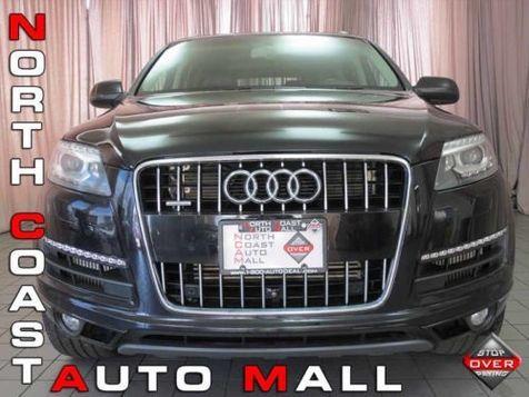 2014 Audi Q7 3.0L TDI Premium Plus in Bedford, Ohio
