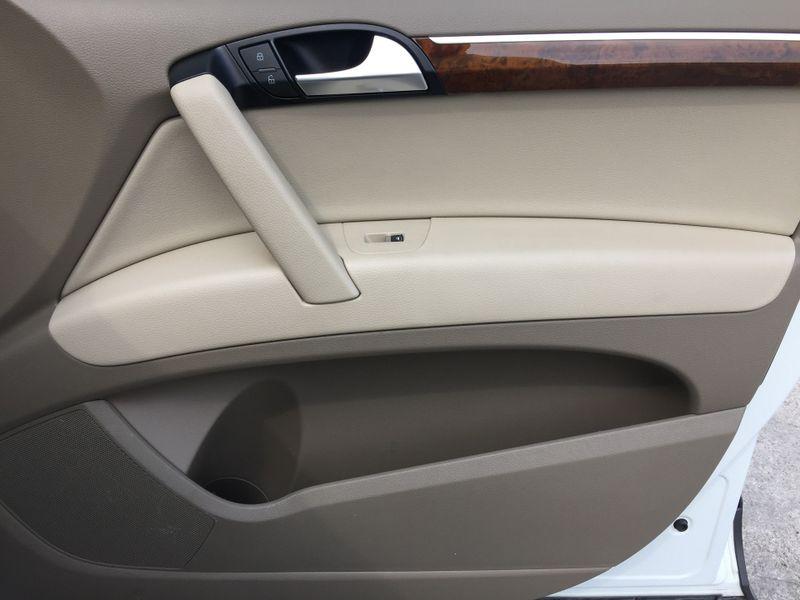 2014 Audi Q7 30T Premium  Brownsville TX  English Motors  in Brownsville, TX
