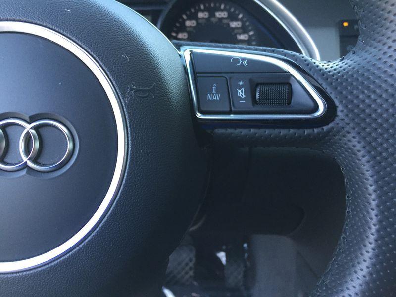 2014 Audi Q7 30T S line Prestige  Brownsville TX  English Motors  in Brownsville, TX