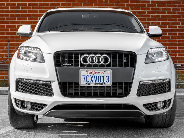 2014 Audi Q7 3.0L TDI Prestige Burbank, CA 2