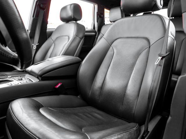 2014 Audi Q7 3.0T S line Prestige Burbank, CA 10