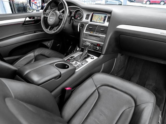 2014 Audi Q7 3.0T S line Prestige Burbank, CA 12