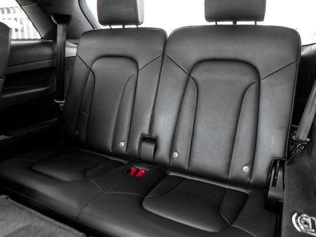 2014 Audi Q7 3.0T S line Prestige Burbank, CA 17