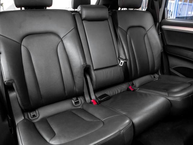 2014 Audi Q7 3.0T S line Prestige Burbank, CA 18