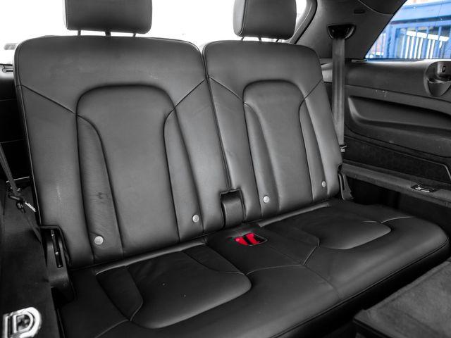 2014 Audi Q7 3.0T S line Prestige Burbank, CA 19
