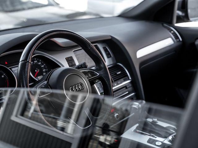 2014 Audi Q7 3.0T S line Prestige Burbank, CA 20