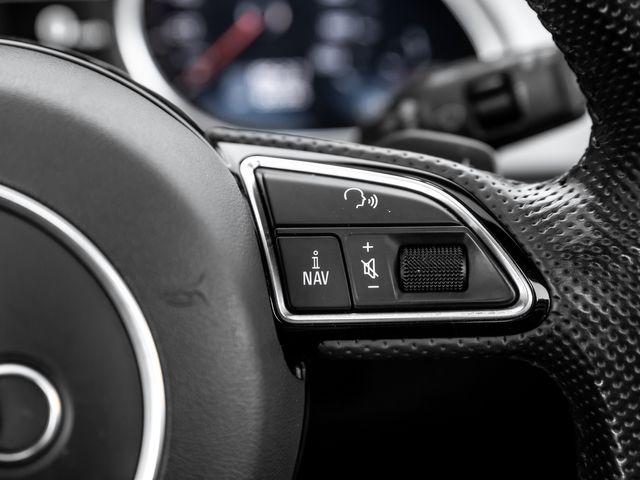 2014 Audi Q7 3.0T S line Prestige Burbank, CA 25