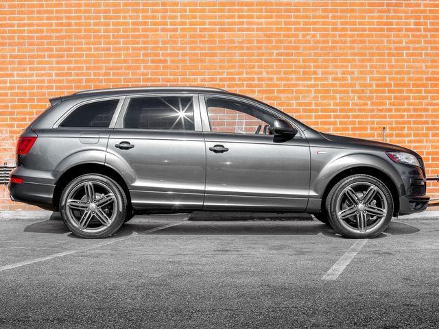 2014 Audi Q7 3.0T S line Prestige Burbank, CA 4